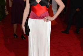 The faboulous look of the Met Gala 2012!