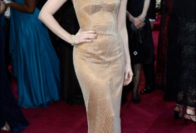 And the Oscar for the best dressed goes to...