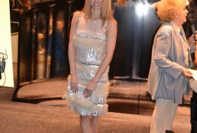 Laura Biagiotti a\w 2013\14 fashion show, seen by me.
