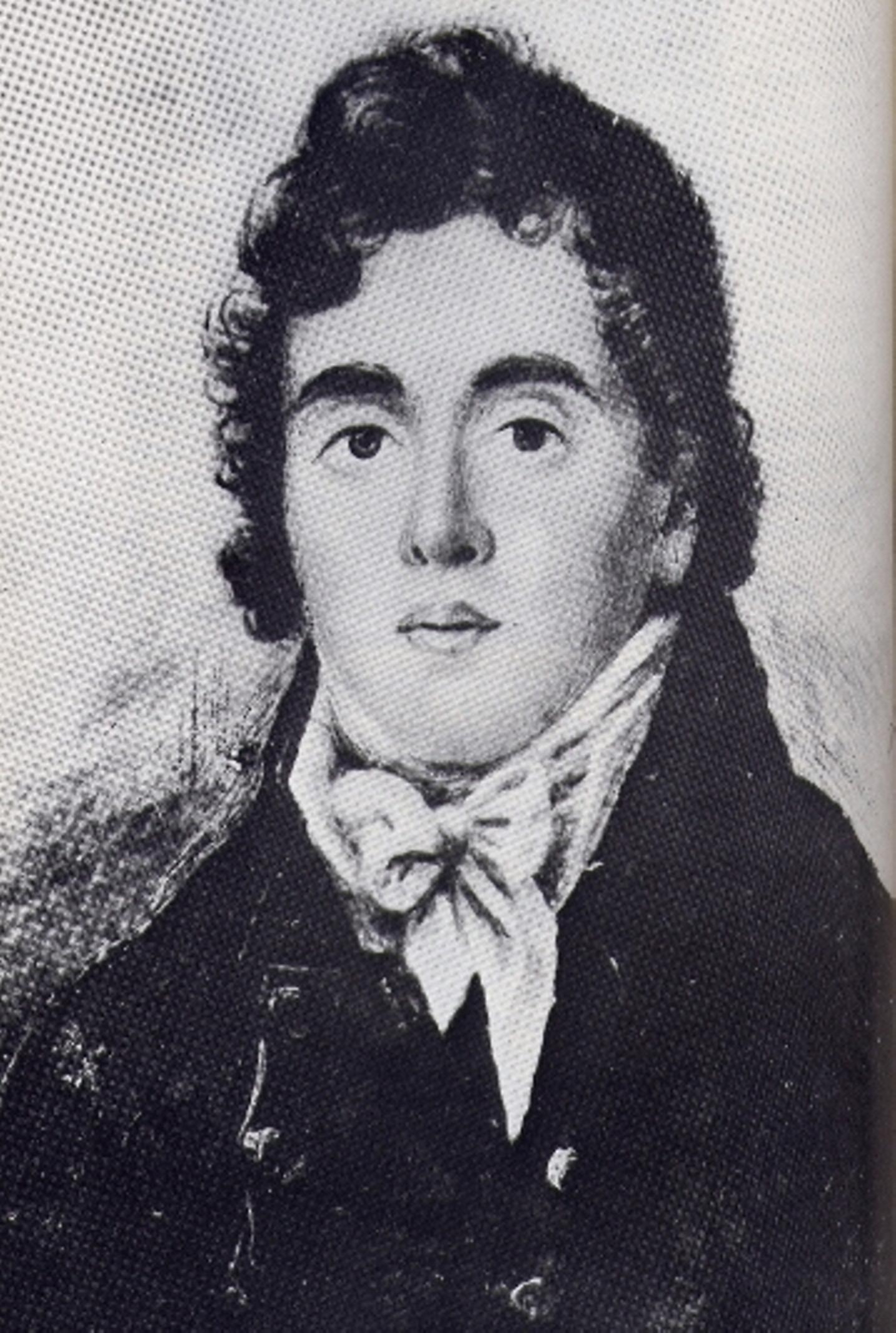 Lord George Bryan Brummel