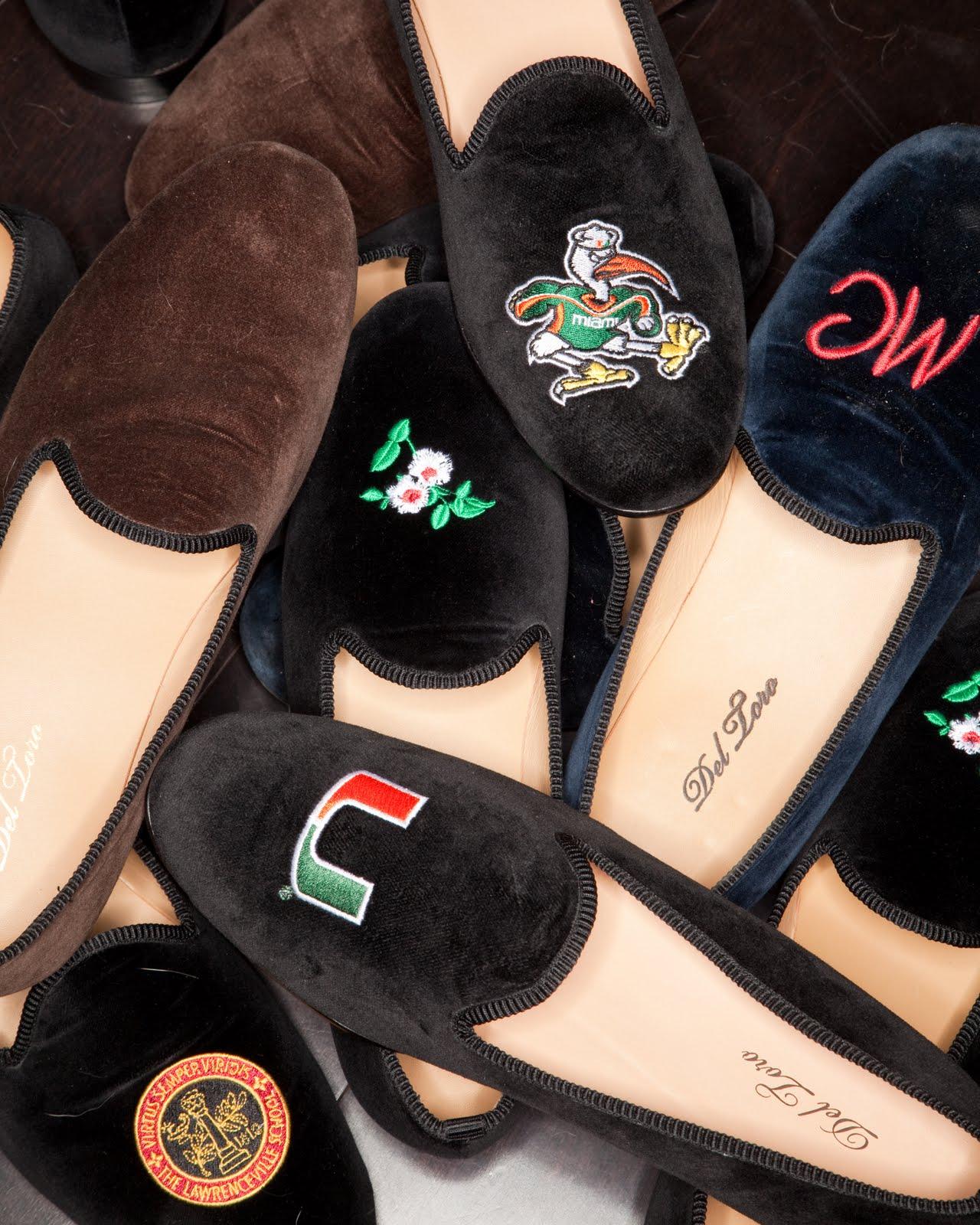 del toro flat shoes