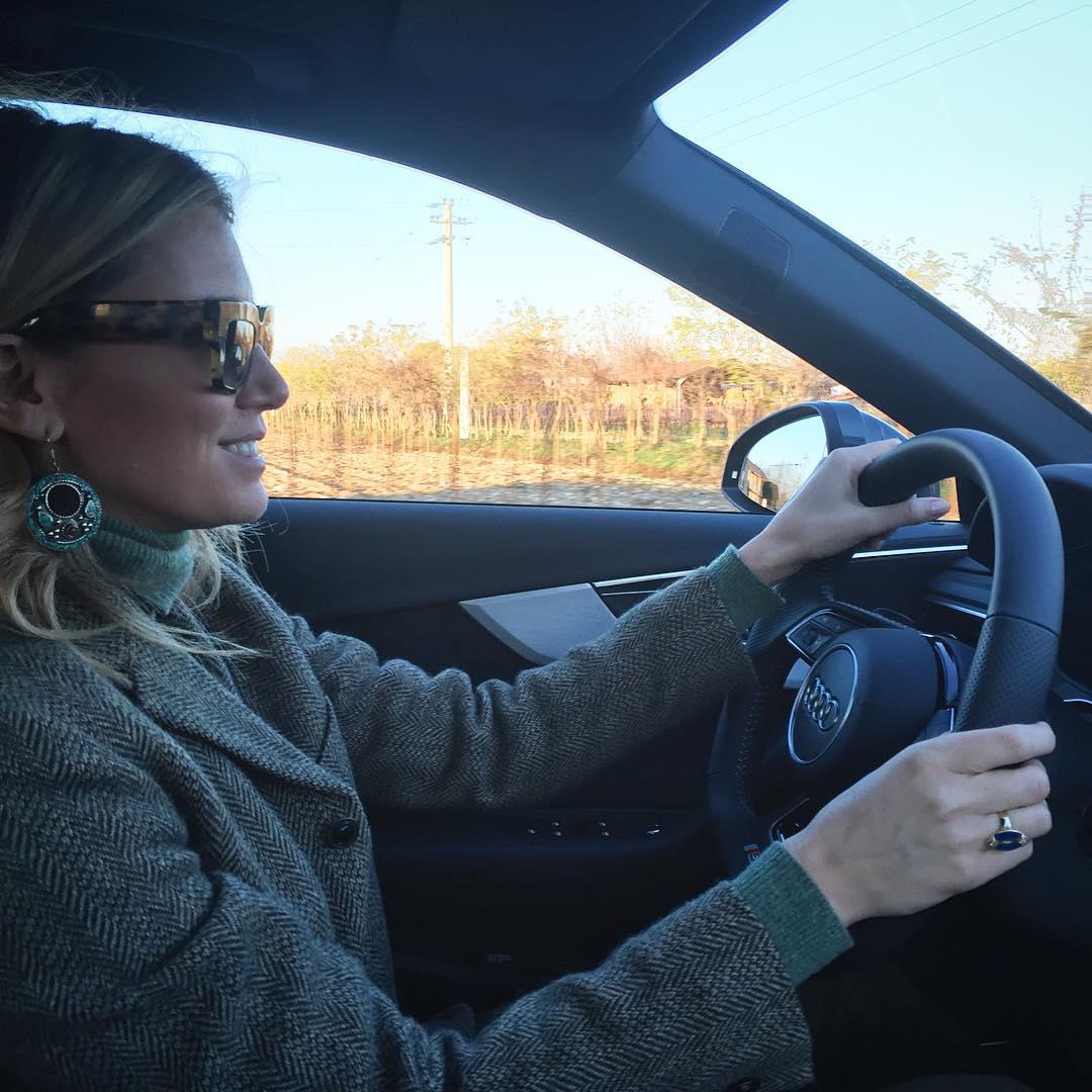 new audia4 test drive  elenabarolo car progressisintense testdrivehellip