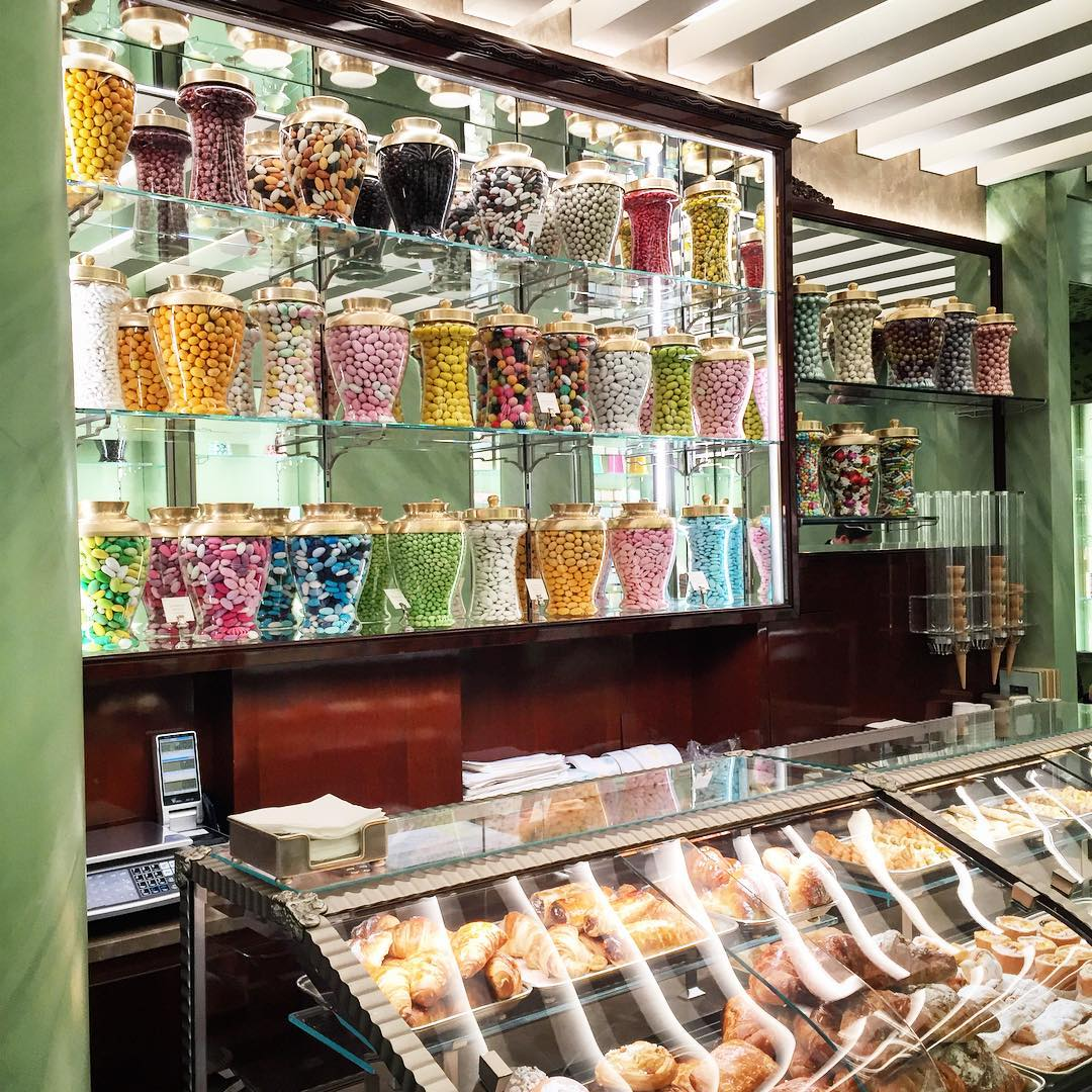take me To The candy shop  marchesimilano candyhellip