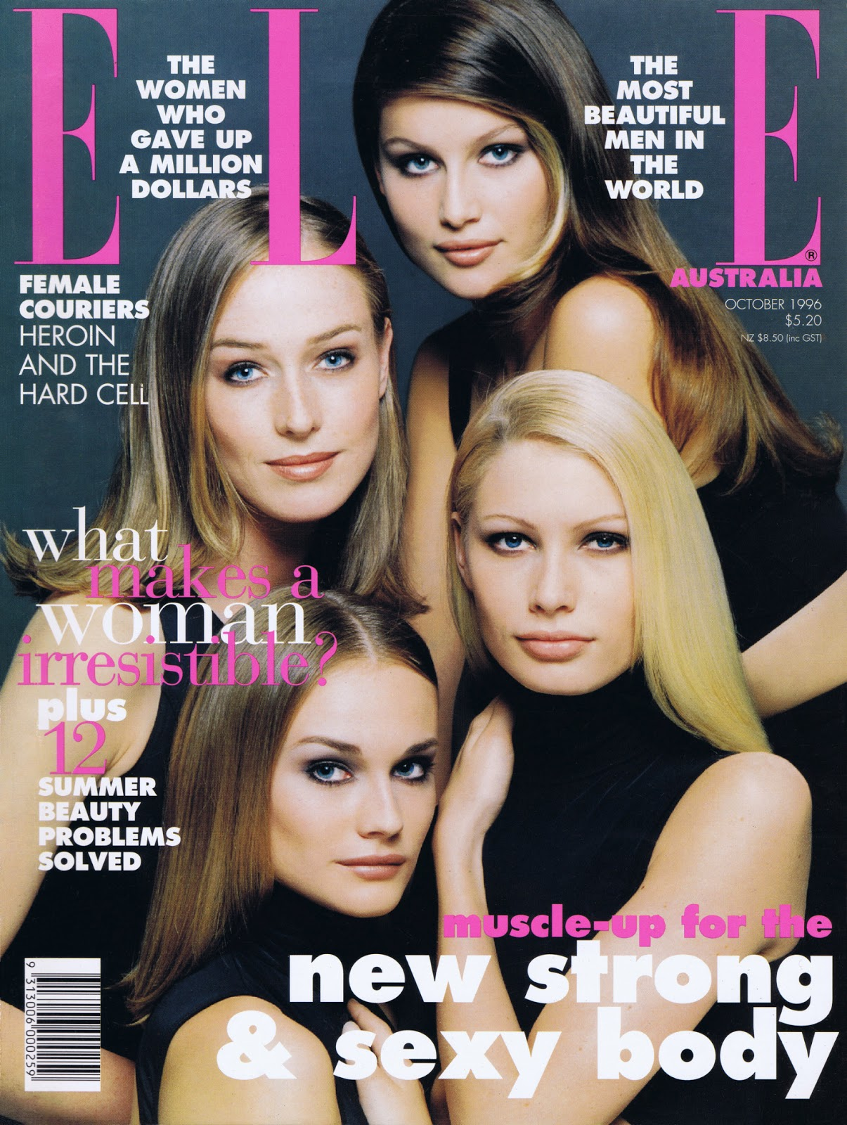 kirsty hume and other models
