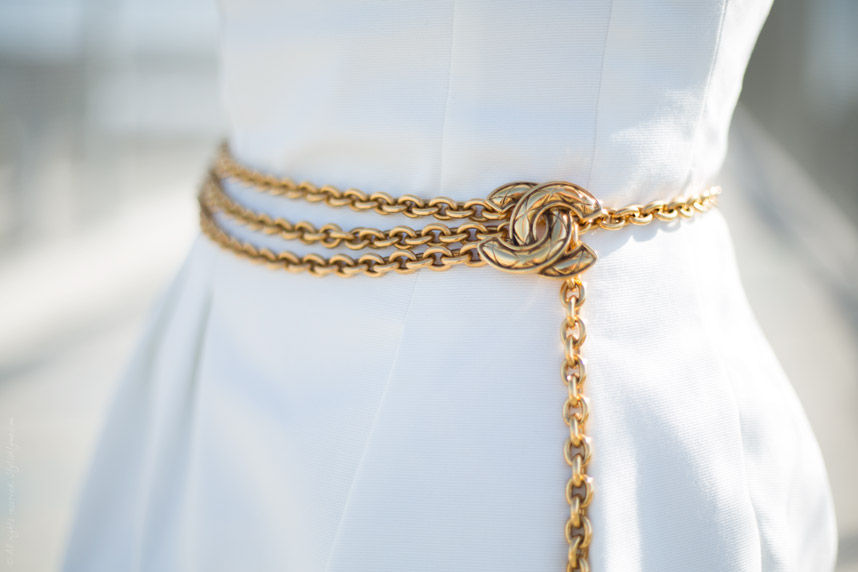 Double-C-Vintage-Chanel-Belt