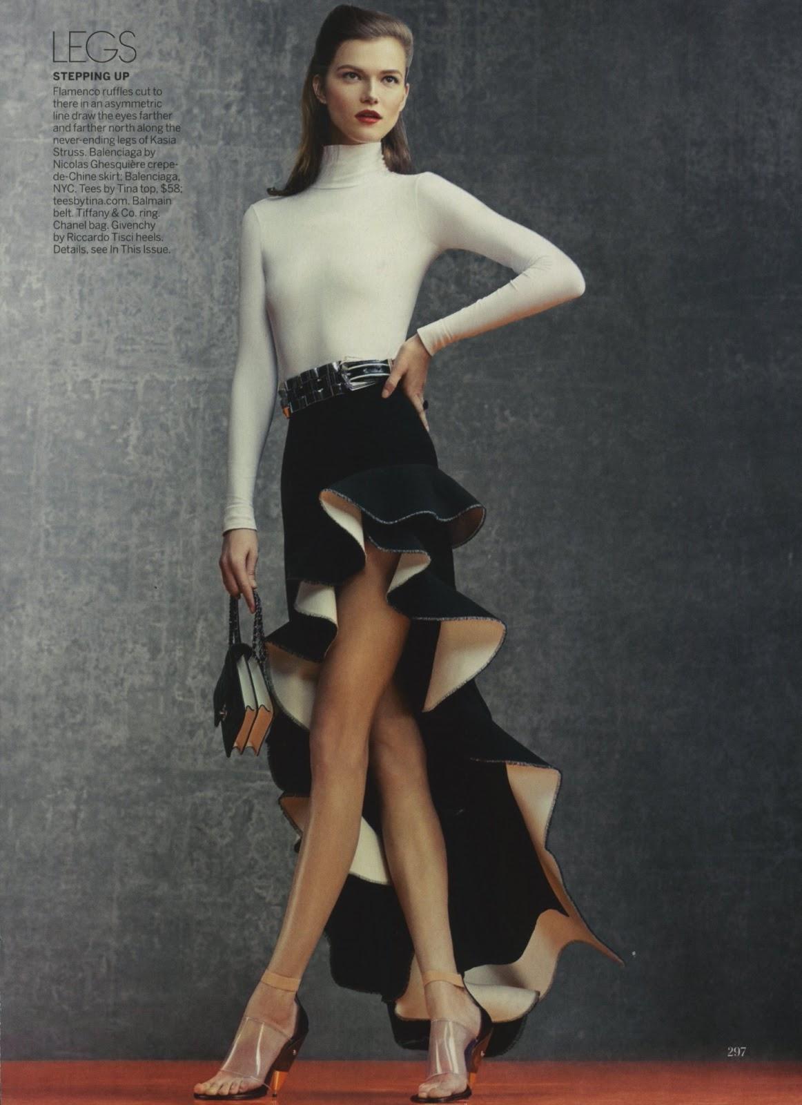 Vogue, April 2013 (1)