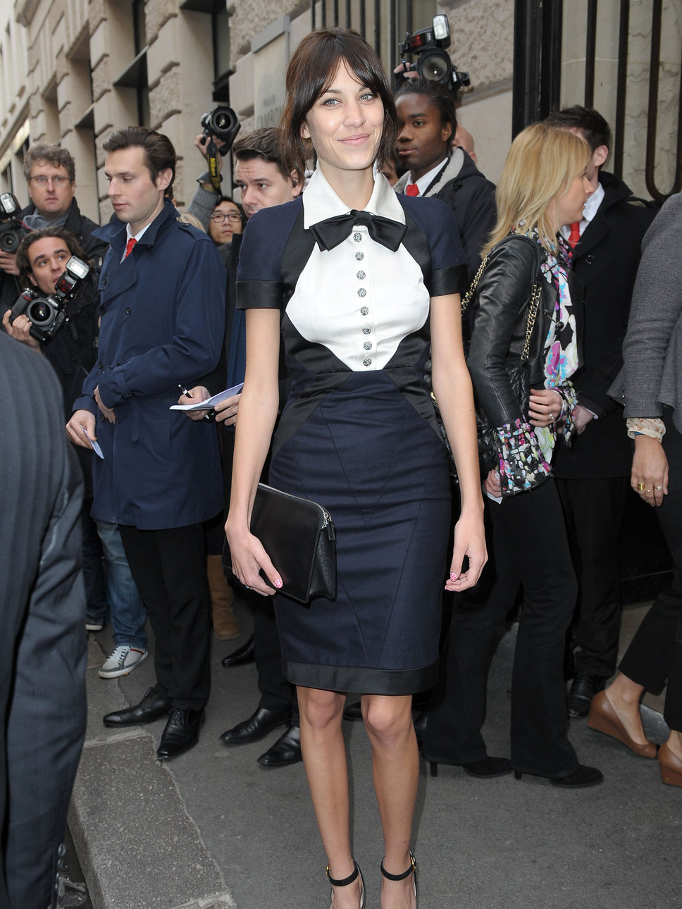 alexa_chung_bowtie_dress_chane