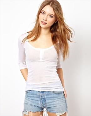 classic long sleeve tshirt