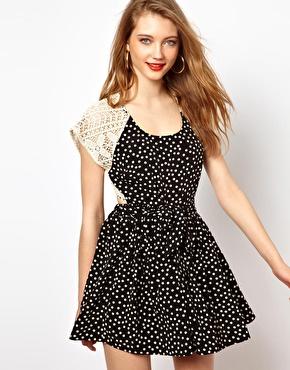 fancy summer dress