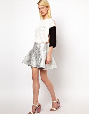 particular skirt