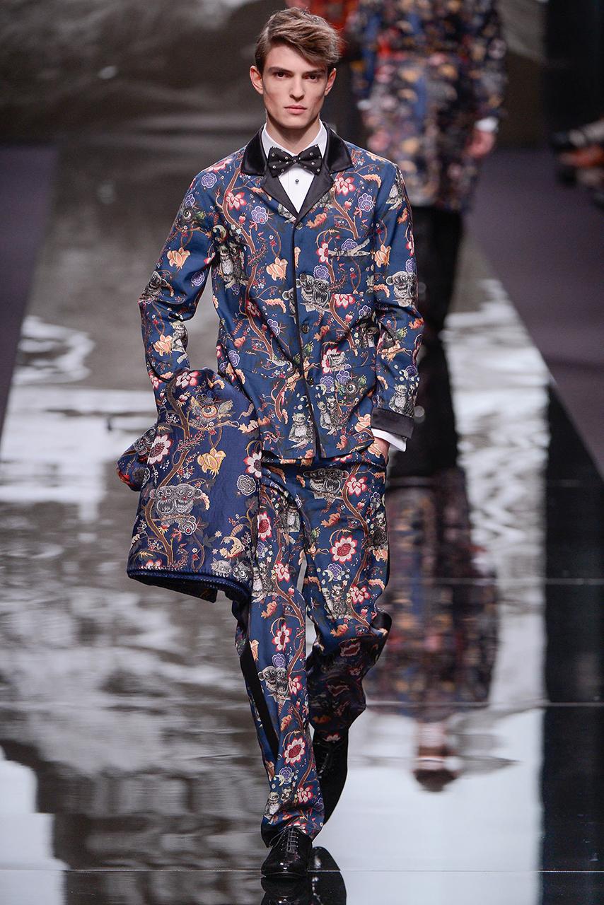 Louis Vuitton Fall Winter Collection