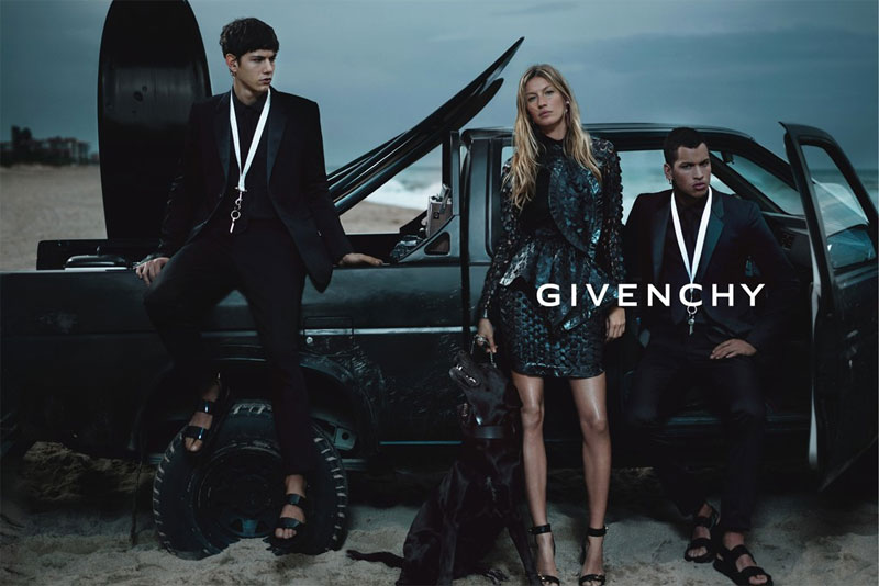 Givenchy-Spring-2012-Ad-Campaign