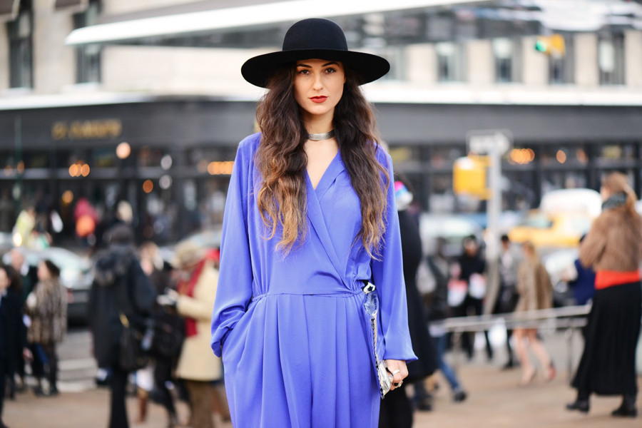 NY Street Style Jumpsuit Snappylifestyle