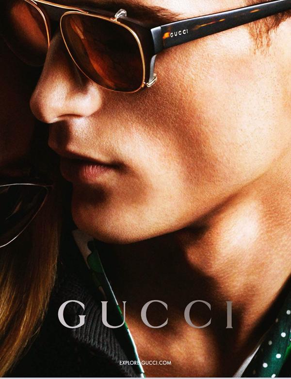 gucci-eyewear-for-men-spring-summer-2013-ad-campaign-glamour-boys-inc