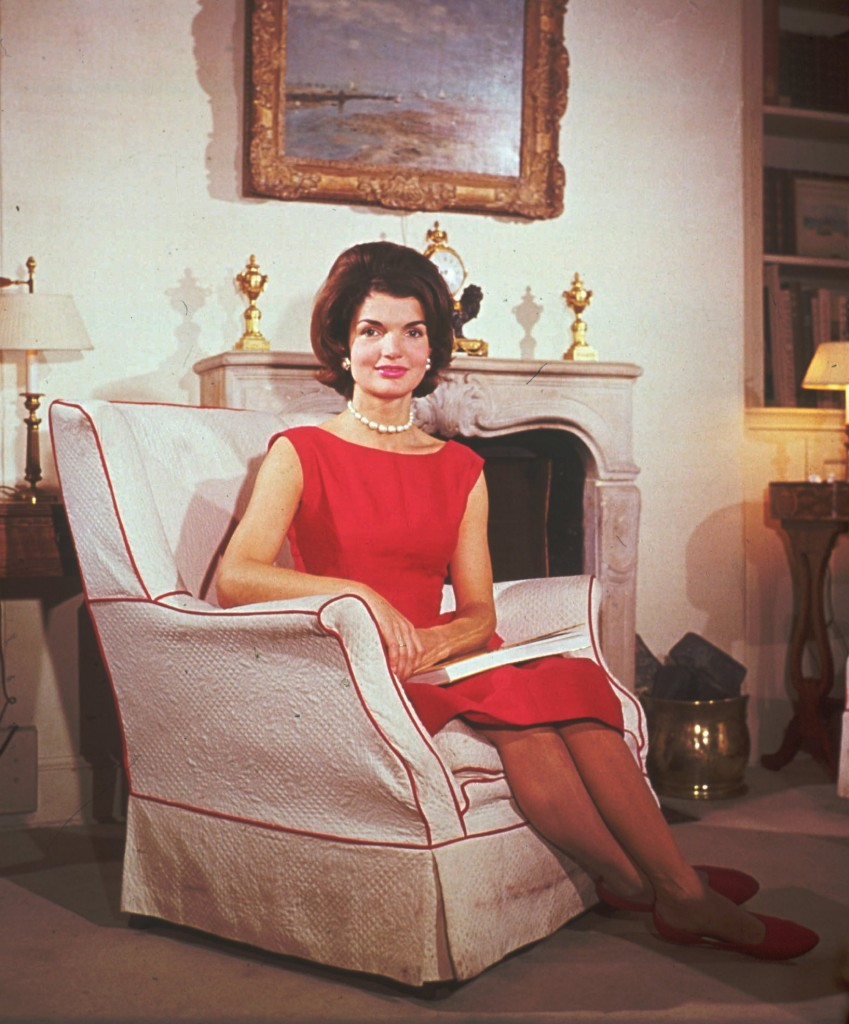 The first first lady jackie kennedy onassis for Jackie o house vaucluse
