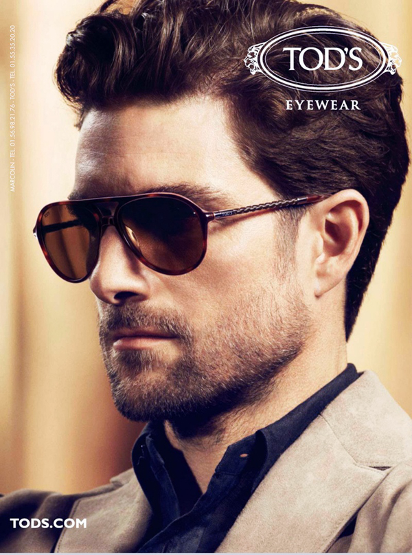 tods-eyewear-for-men-spring-summer-2013-ad-campaign-glamour-boys-inc