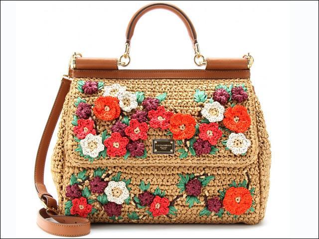 Uncinetto E Borse Uncinetto Gabbana E Dolce Gabbana Borse Dolce 51qXInvxww 752e2a2056c