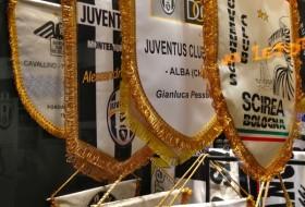"""""""il lunedi si parlava di calcio"""" @juventus museum."""