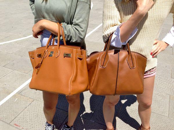 bag's crush
