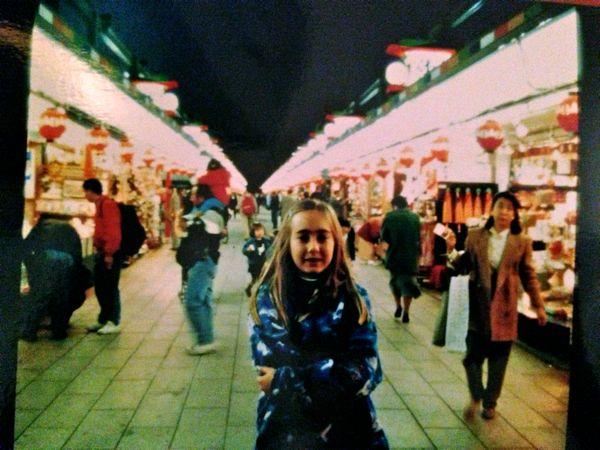 cristel in tokyo