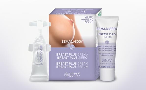 Bema Breast Plus seno