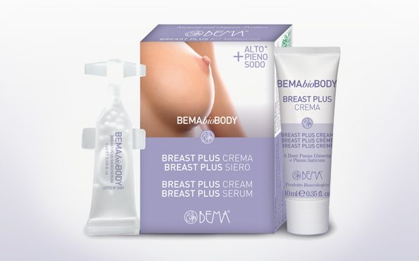 Bema Breast Plus seno