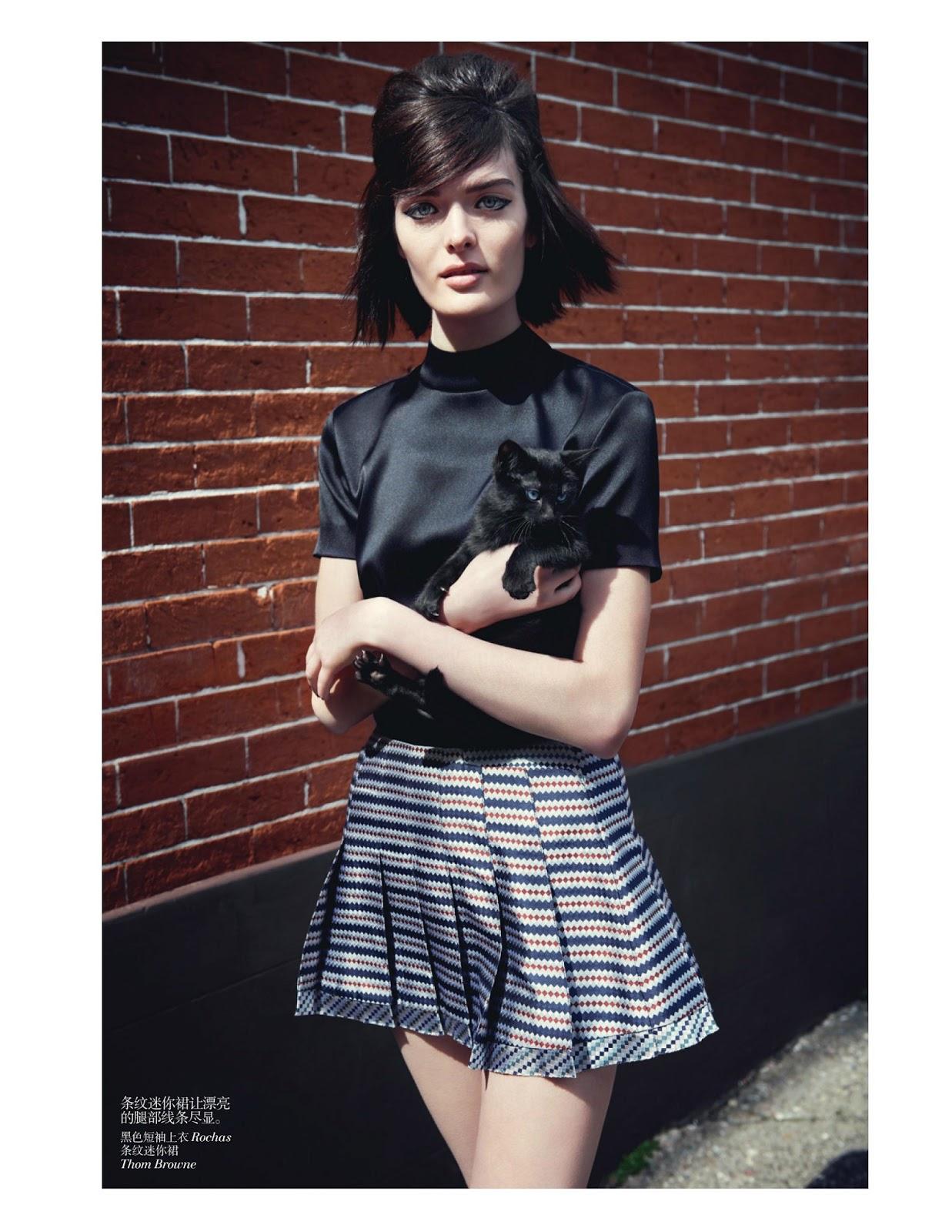(Digital) Vogue6543 China June 2013 (8)
