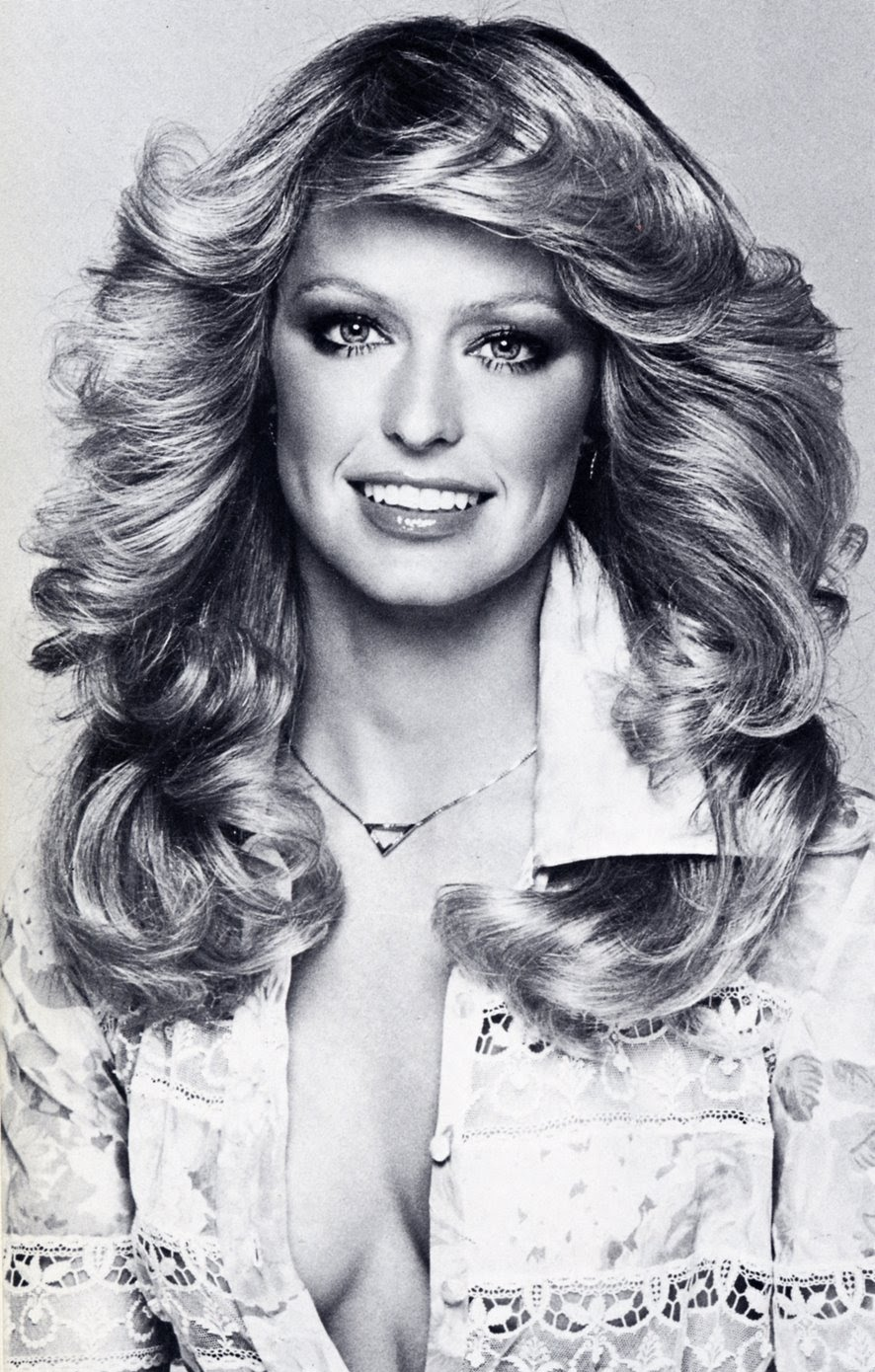 Farrah+Fawcett+Francesco+Scavullo+Women+Management+New+York+Blog+2