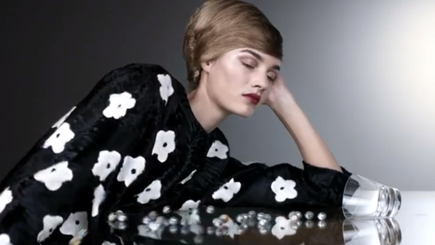 Prada Spring-Summer 2013 Campaign Video