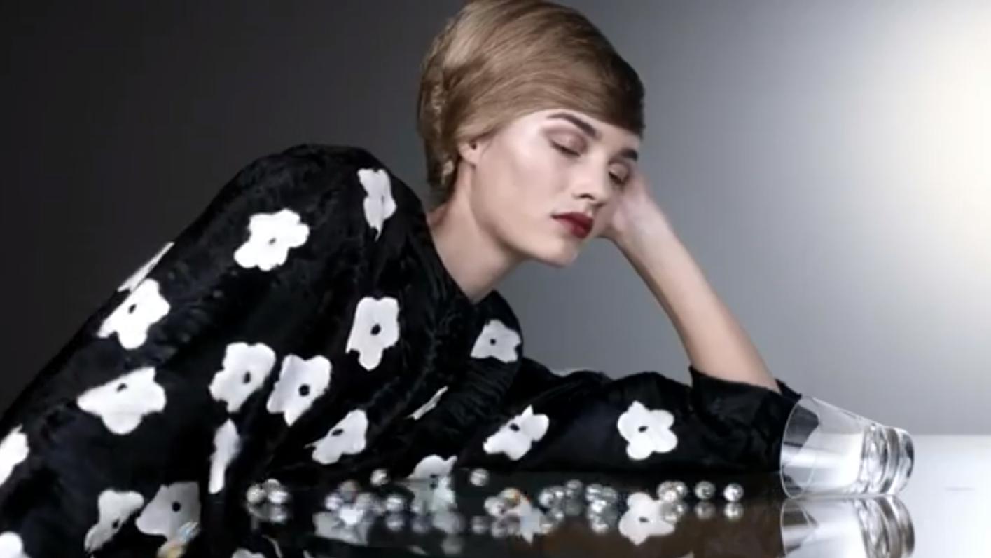 Prada Spring-Summer 2013 Campaign Video