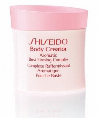 Shiseido Bust creator