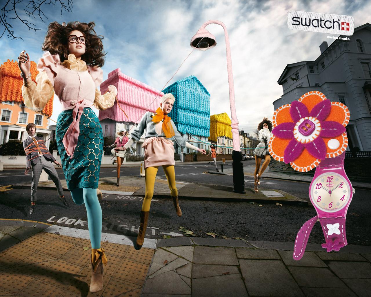 Swatch_Cuddle-Crafts_Pink_Flowers_Ladies_Watch