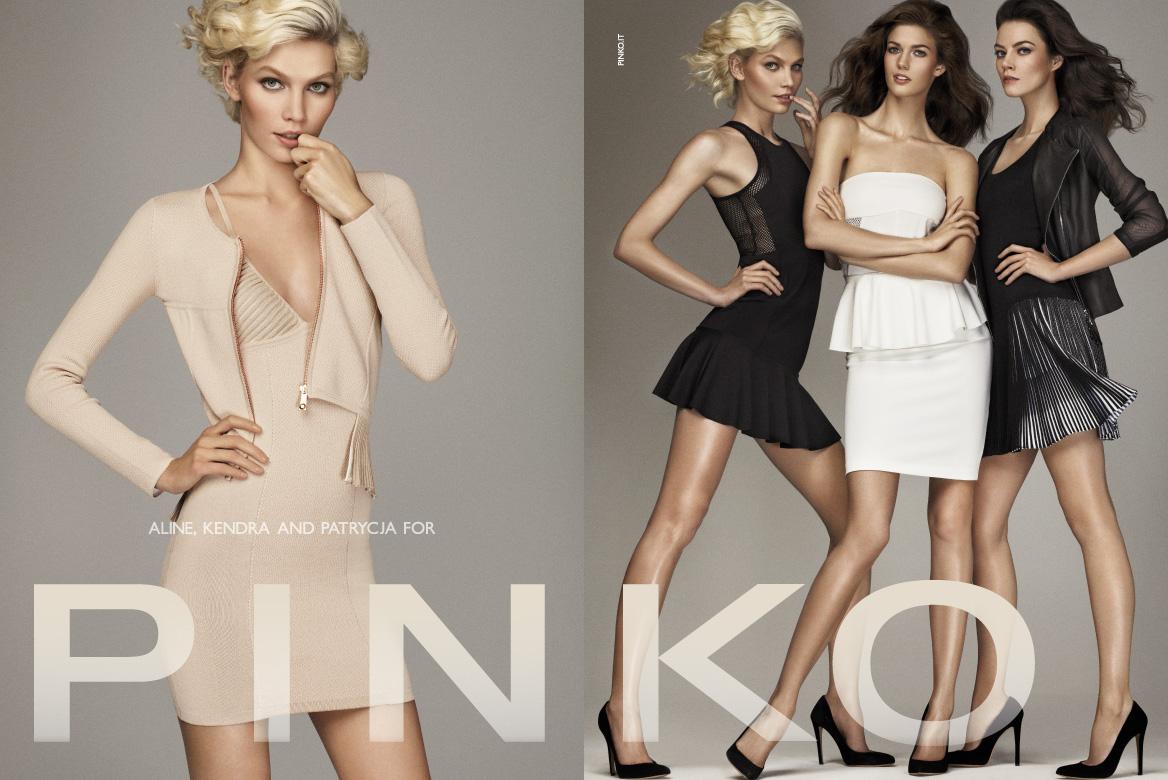 pinko 2013 spring