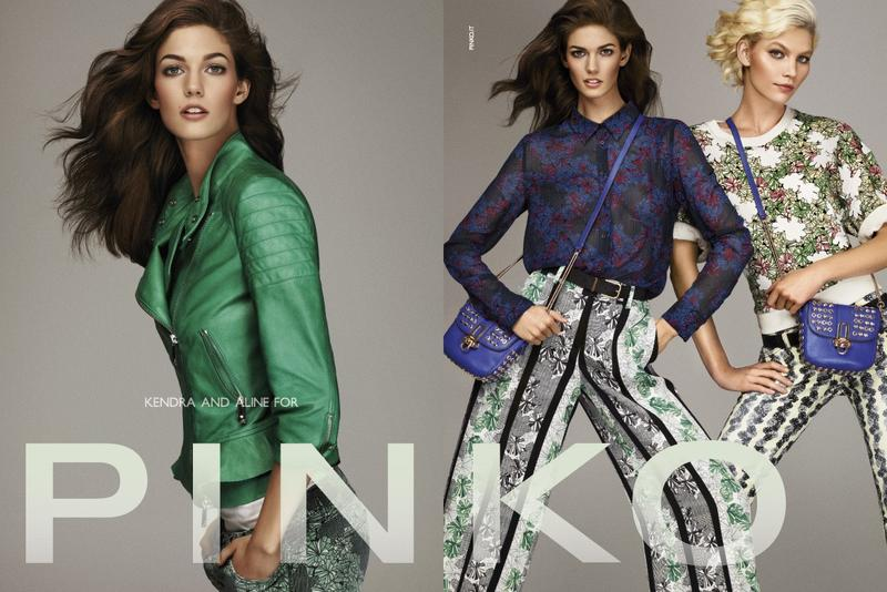 pinko_ad_Campaign_advertising_spring_summer_2013 2