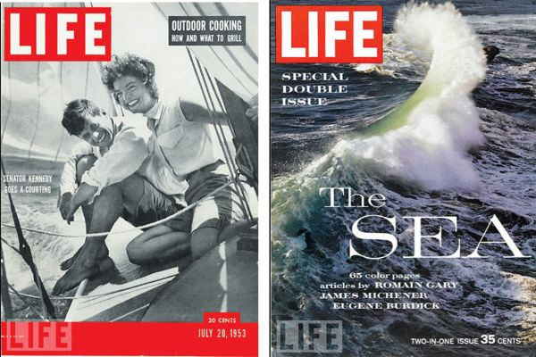 life+magazine+covers