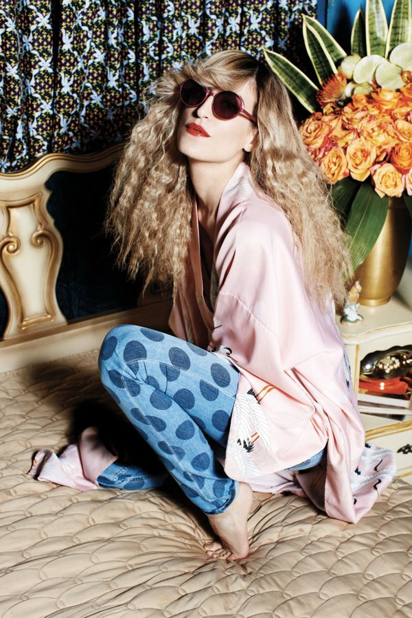 House-of-Holland-Spring-Summer-2013-Campaign-1