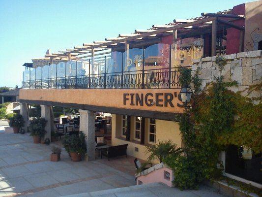 Finger's Club