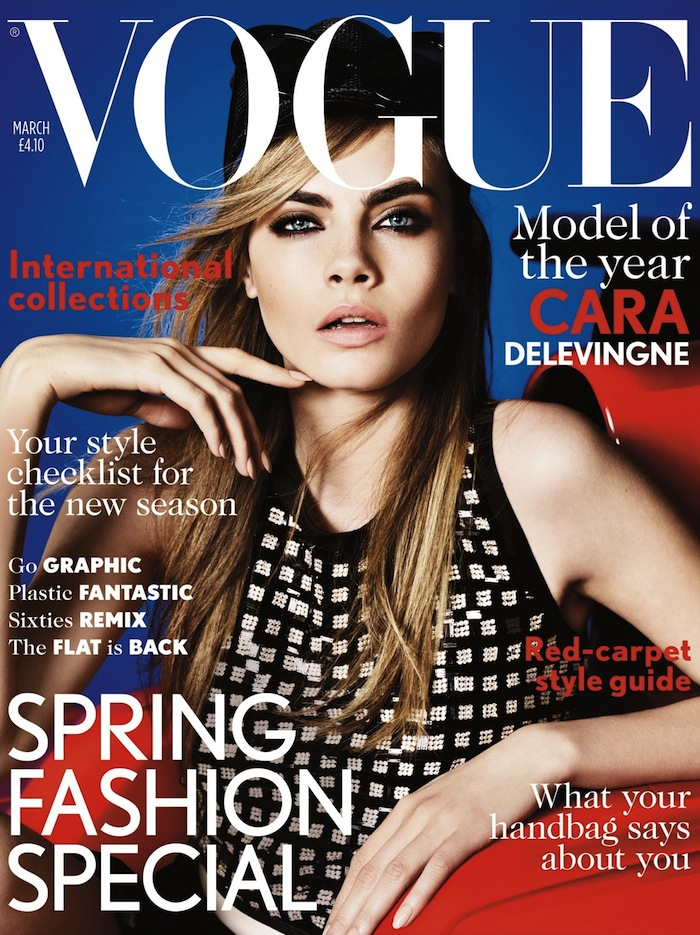 Cara-Delevingne-Vogue-UK-March-cover-2013