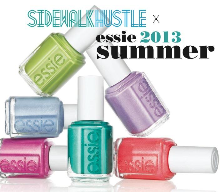 Essie-Summer-2013-Contest-Sidewalk-Hustle2