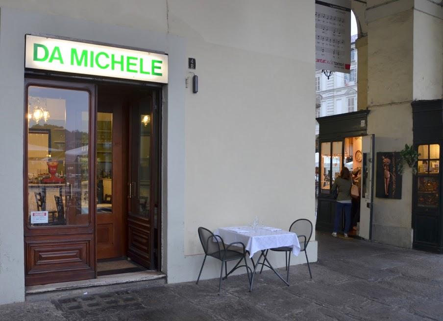 Pizeria da Michele