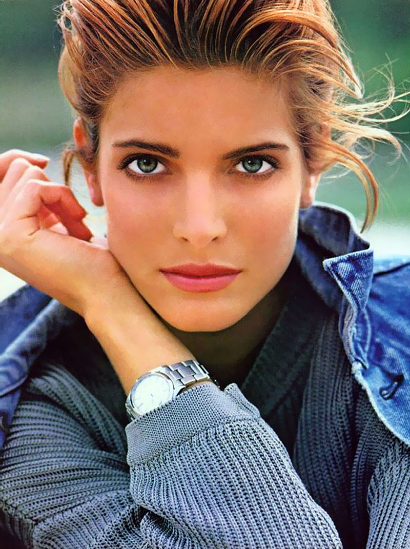 Stephanie-Seymour-Rolex-Datejust