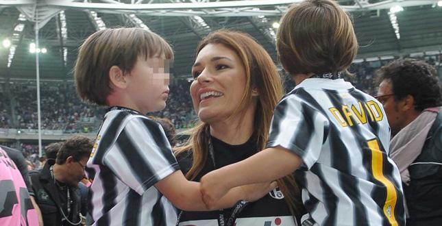 Juventus vs Atalanta Campionato di Serie A 2011 2012