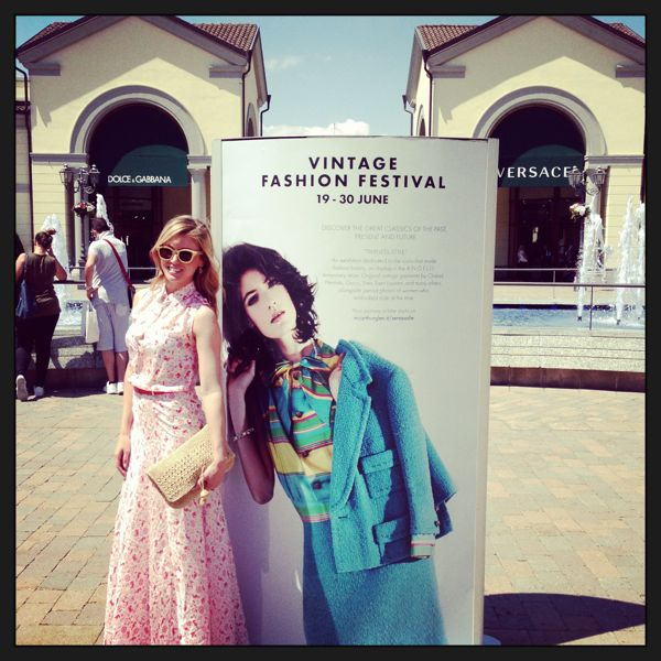 me in serravalle outlet