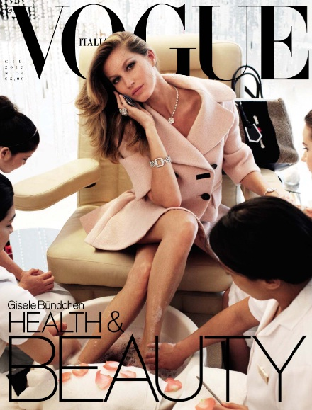 Gisele-Bundchen-Covers-Vogue-Italia-June-2013