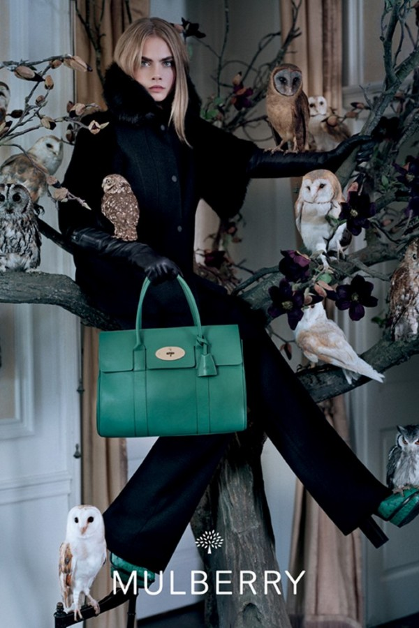 Mulberry-Fall-Winter-2013-Ad-Campaign-Featuring-Cara-Delevingne-1-e1373046662648