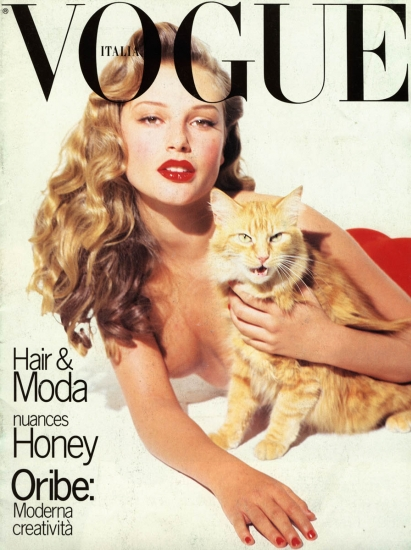 Oribe_Press_Vogue_Magazine_Vogue_Italia_Cover