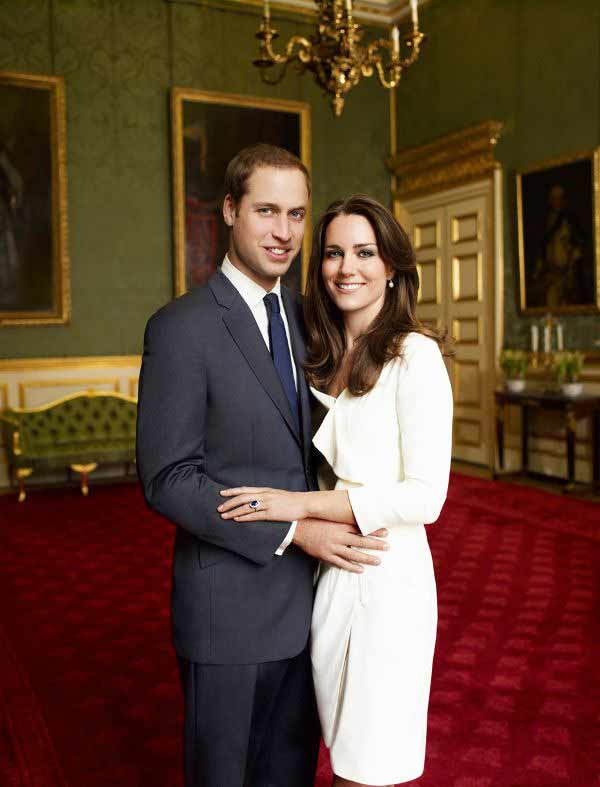 kate middleton style moments with reiss dress royal engagement