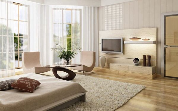 home-design-interior-luxury-light-color-bed-room
