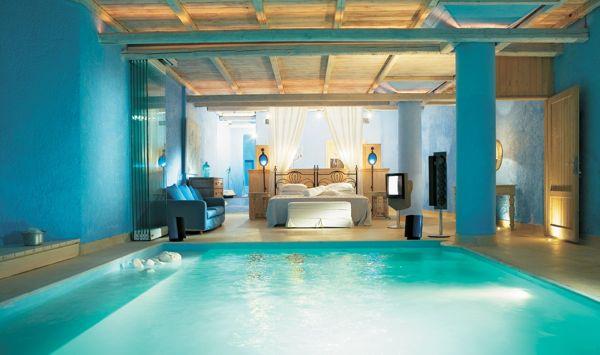3-bedroom-with-pool-Mykonos-Blu-Resort