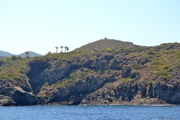 armani's villa